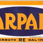 Carpano-Striscia-Arancio P