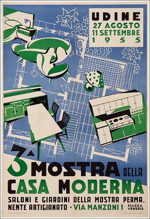 Udine mostra della casa moderna galleria l 39 image for Casa moderna udine