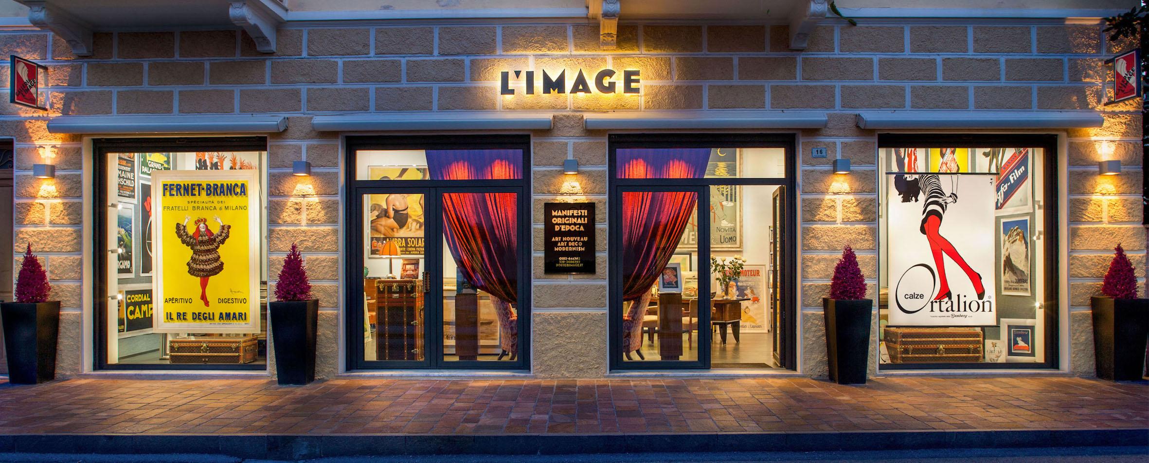Galleria L'Image