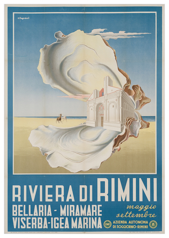 Riviera di Rimini - Bellaria - Miramare - Viserba - Igea Marina ...