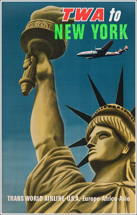 Libreria Liberty Prezzo : Twa to new york galleria l image