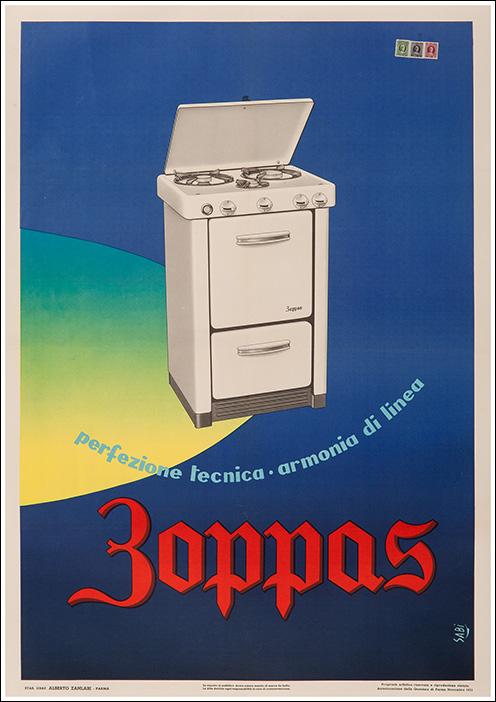 Zoppas Cucine Galleria L 39 Image