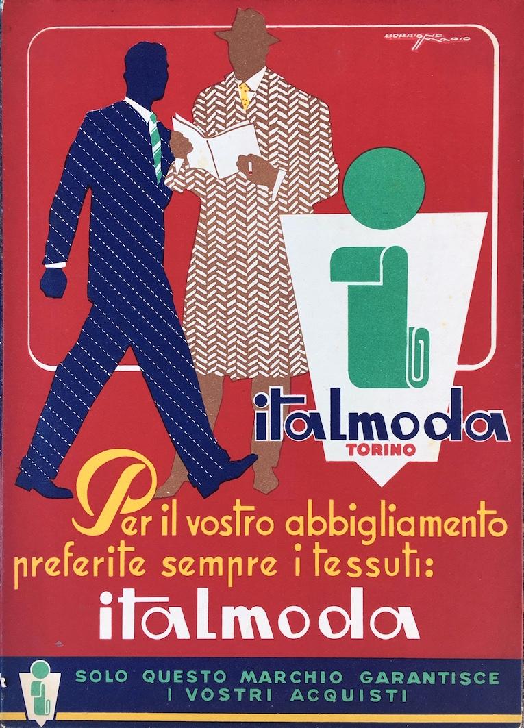 Tessuti italmoda torino galleria l 39 image for Tessuti arredamento torino