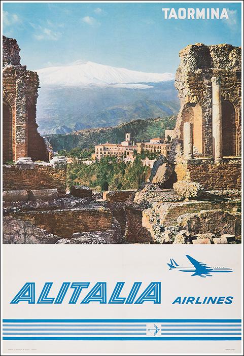 Alitalia Taormina