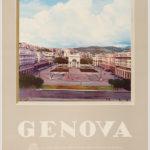 Genova Arco della Vittoria