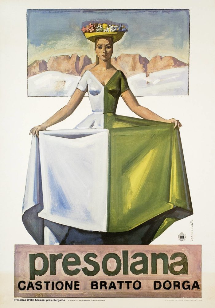 Presolana Resentera 1973