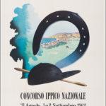 Sorrento-Ippico-1962 P
